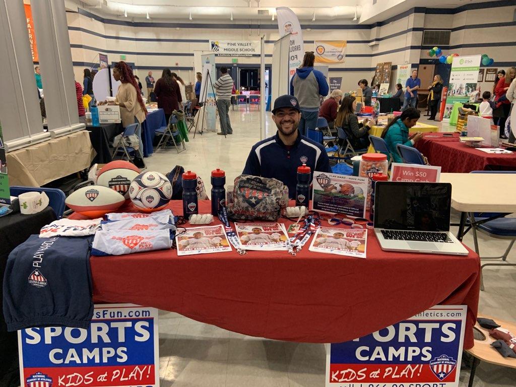 Youth Sports in Santa Clara