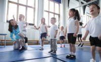 Prevent diabetes in kids