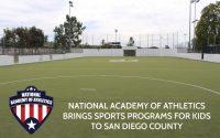 San Diego Sports