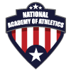 National Academy of Athletics Logo