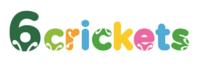 6crickets Logo